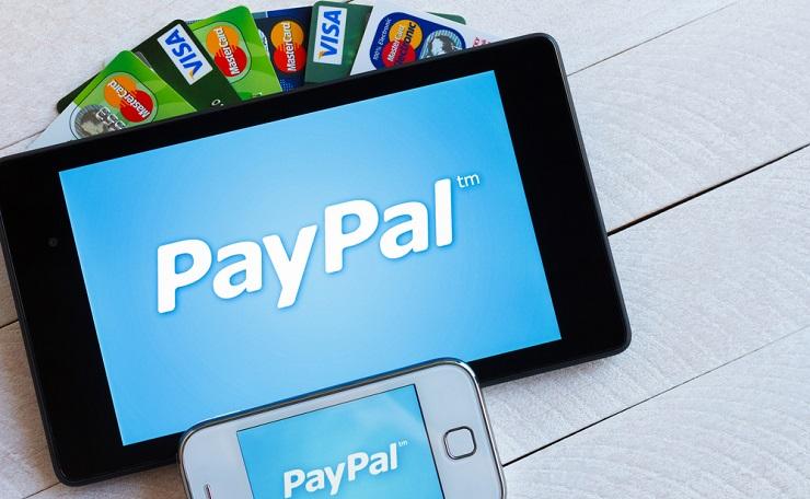 Продам PayPal без комиссии (прямой перевод или оплата